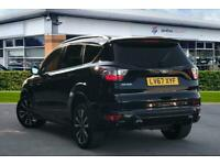 2017 Ford Kuga 2.0 TDCi 180 ST-Line 5dr Auto Estate Diesel Automatic