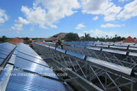 Solar Hot Water 3 day workshop, January 26-27-28