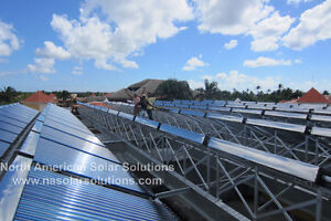 Solar Hot Water 3 day workshop,May 3-4-5,2016