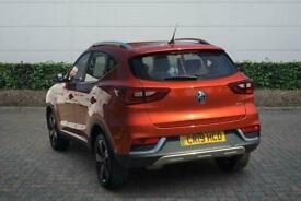 2019 MG ZSC Zs 1.5 VTi-TECH Exclusive 5dr Hatchback Manual Hatchback Petrol Manu