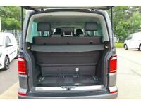 2021 Volkswagen CARAVELLE DIESEL ESTATE 2.0 TDI BlueMotion Tech 150 Executive 5d