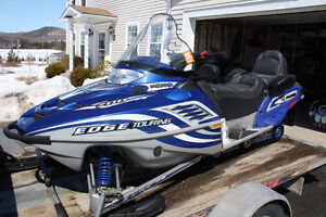 2up Polaris With reverse 700cc Clasic EdgePackage deal $3900