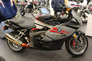 "BMW K1300S ""impecable"""
