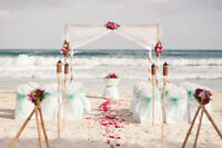 Destination Wedding Specialist