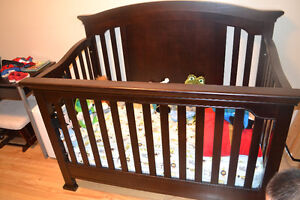 Bassinet Graco baby cache