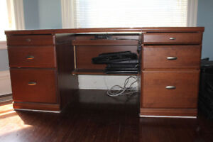 Desks Priced Ultra Cheap to Go Fast - We're Moving
