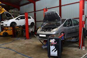 centre de recyclage de metaux,vehicule et pieces d'autos