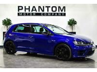 2015 Volkswagen Golf 2.0 TSI BlueMotion Tech R DSG 4Motion (s/s) 5dr Hatchback P