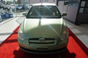 Hyundai Accent 3P HB-AUTOMATIQUE-MP3 2008