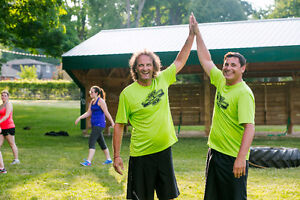 Best Bootcamp Experience In Cambridge - Join us at Dickson Park Cambridge Kitchener Area image 1