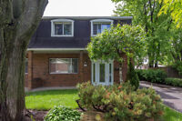 Gorgeous house in the heart of Roxboro Pierrefonds