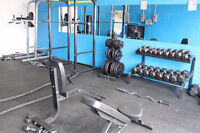 Private Personal Training Gym - $30/session