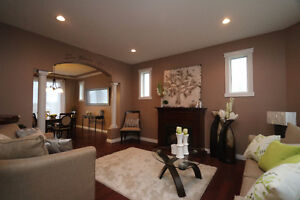 This is no Cookie Cutter style home! Regina Regina Area image 3