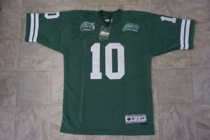 Roughriders  Jersey