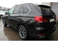 2017 BLACK BMW X5 3.0 XDRIVE30D SE 7 SEAT AUTO 4X4 CAR FINANCE FR £434 PCM