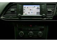 2013 13 SEAT LEON 1.4 TSI SE TECHNOLOGY 3DR 140 BHP