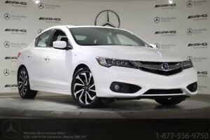 2016 Acura ILX A-Spec w/Back-Up Cam FULL LOAD
