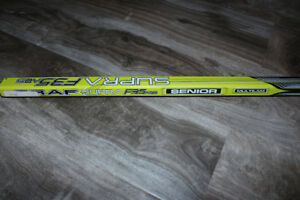 Graf Senior Supra F35 ABS Hockey Stick