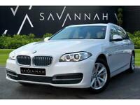 2014 BMW 5 Series 2.0 520d SE Touring 5dr Estate Diesel Automatic