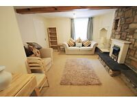 2 Bedroom ground floor furnished flat available for let £650pcm available November