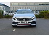 2016 MERCEDES BENZ A CLASS Mercedes Benz New A250 AMG 5dr Auto 2WD