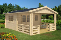Gorgeous Cabin with Porch - 20% off