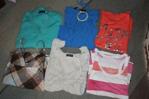 Women's Large Clothing Lot