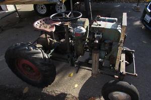 Rare tractor London Ontario image 6
