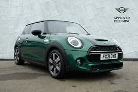 image for 2021 MINI HATCHBACK SPECIAL EDITION 2.0 60 Years Edition II 3dr Auto Hatchback P