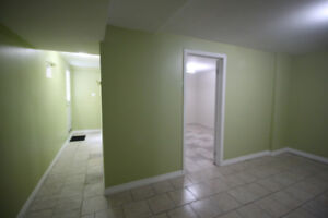 WALK OUT BASEMENT APARTMENT - FOR SINGLE WORKING PROFESSIONAL