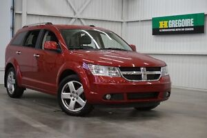 2010 Dodge Journey R/T AWD VUS