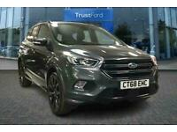 2019 Ford Kuga 2.0 Tdci 150ps ST-Line 2WD 5dr ONE OWNER + FRONT & REAR PARKING S