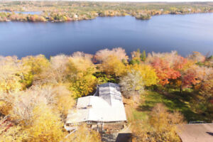 Waterfront Oasis On Lake Echo. 132 Echo Forest  Drive