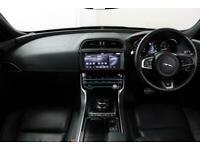 2019 Jaguar XE 2.0d [180] R-Sport 4dr Auto Saloon Diesel Automatic