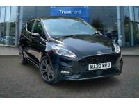 2020 Ford Fiesta 1.0 EcoBoost 125 ST-Line Edition 5dr***With Heated Seats & Rear
