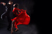 Ole'to dance Salsa / Latin dance