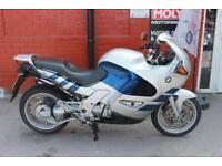 2000 BMW K1200RS *6TMH WARRANTY, 12MTH MOT*