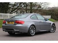 2012 62 BMW M3 4.0 M3 2D 415 BHP