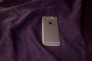 iPhone 6 16 gb cell phone Stratford Kitchener Area image 1
