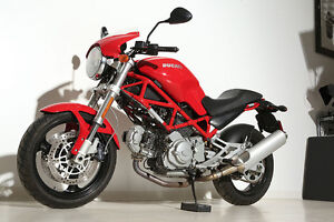 2006 Ducati Monster - LOW LOW Mileage