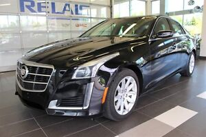 Cadillac CTS Sedan LUXURY AWD 2014