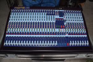 Midas Venice 320 ~ 32 Channel Mixing Console