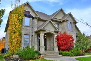 EXCLUSIVE LISTING: Prestigious Deer Ridge Estates Home Kitchener / Waterloo Kitchener Area image 1