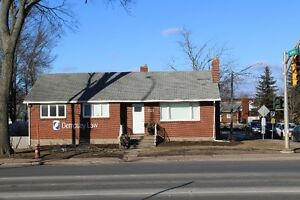 Renovated Office for Lease