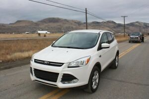 2014 Ford Escape SE 4WD - NOW ONLY $21880!!