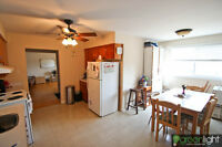 3 Bedroom in the Moncton Hospital area ** all inc**