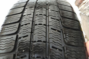 Michelin tubeless winter tires 225/50 R17