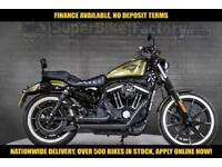 2016 16 HARLEY-DAVIDSON SPORTSTER XL883 N IRON 883CC 0% DEPOSIT FINANCE AVAILABL