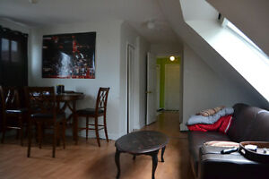 Large South End 3 Bedroom Flat - ALL INCLUSIVE