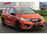2019 Honda Jazz 1.5 i-VTEC Sport 5-Door Hatchback Petrol Manual